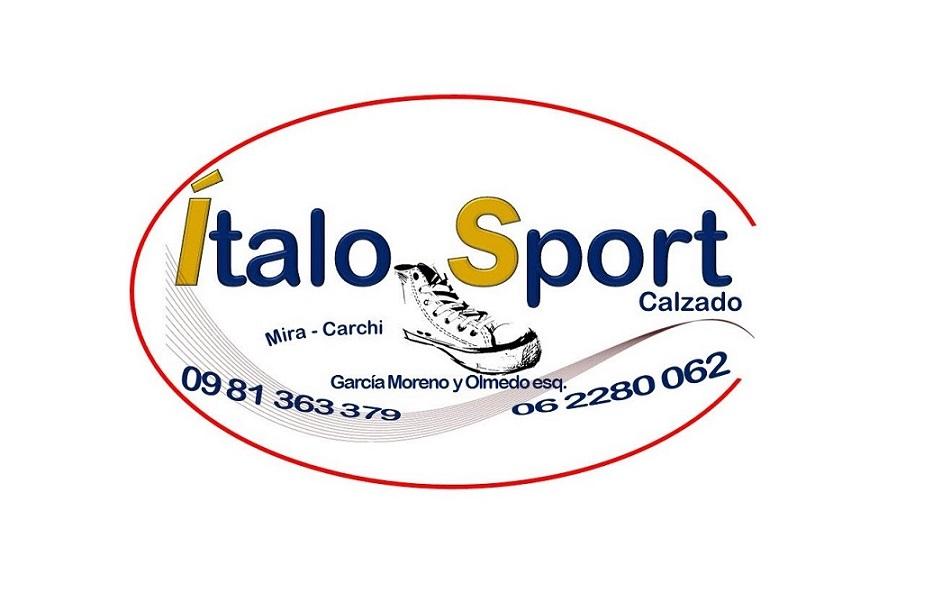 Calzado Italo Sport