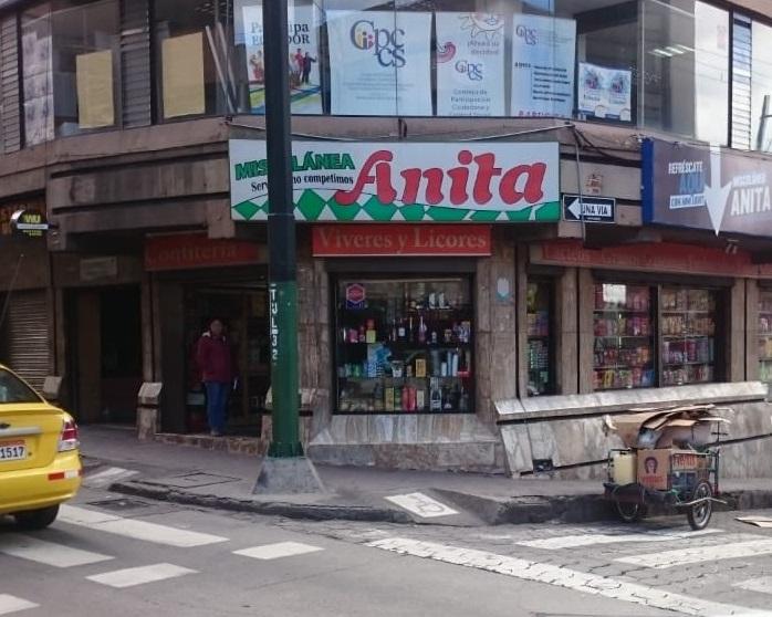 Miscelanea Anita