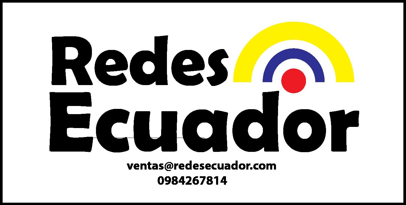 Redes Ecuador